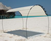 Portable Beach Shade Canopy