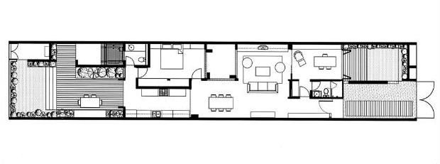 Planning A Minimalist House By Small Houses Plans Small Home