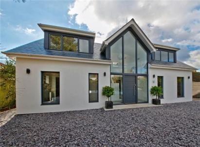 Contemporary House Designs Uk Google Search Home Design
