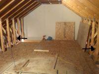 attic storage ideas   Attic Truss Storage - The Garage ...