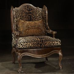 Animal Print Accent Chair Iron Throne Cover The Best Home Decor Click On Image And Watch Much More