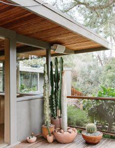 Inside pamela shamshiri   rudolph schindler designed home also rh pinterest