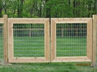 And this for the gate! | Yard | Pinterest | Yards, Gates ...