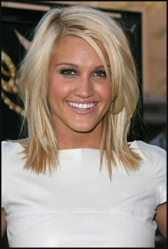 Medium Length Hairstyles For Women Over 30 Hairstyle Shoulder