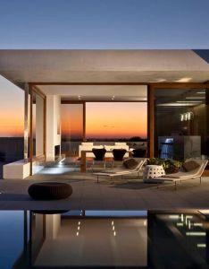 California usa contemporary house by rdm general contractors also rh za pinterest