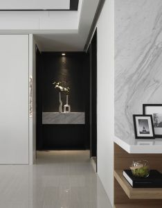 Contemporary interior design more trends to not miss home decoration ideas also black makes it pop minimalistic pinterest interiors rh