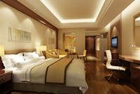 Hotel room interior design ideas | Una mancha negra en la ...