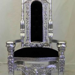 Black Throne Chair Bed Bath And Beyond Club I Came Across One Of These Today For A Good Deal