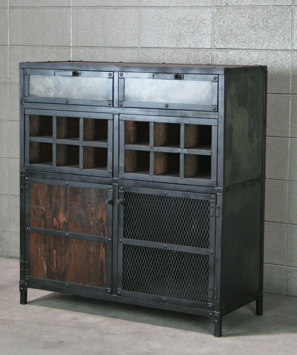 Liquor Cabinet Furniture  Corner Bar Unit  Liquor