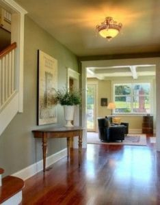 Wood beam tray ceiling  cool staircase treatment stain and paint also rh pinterest