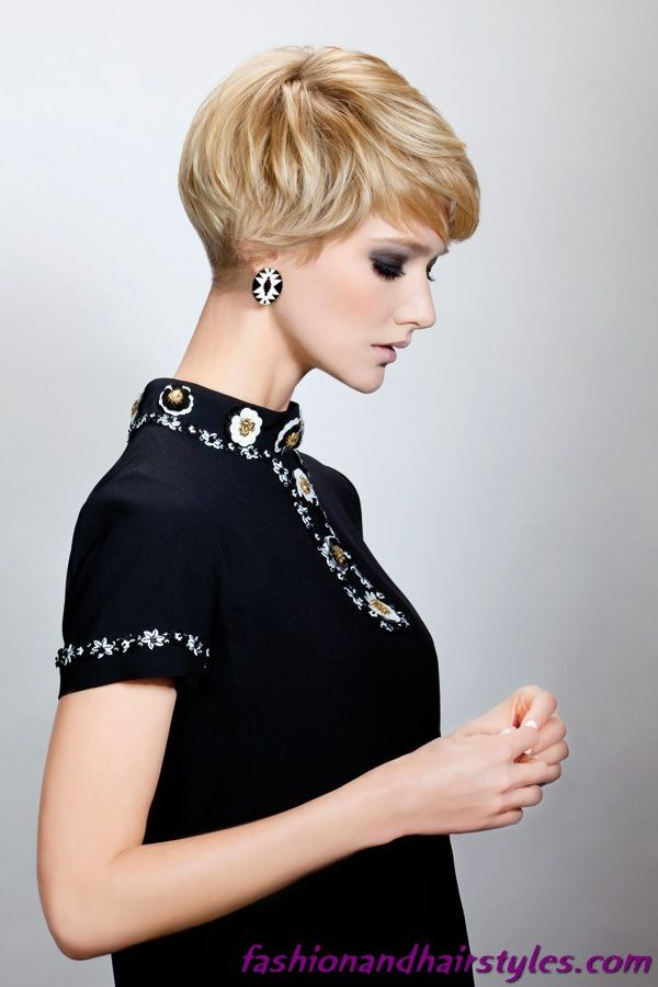 Bob hairstyle in the Sixties Style  good hair  Pinterest
