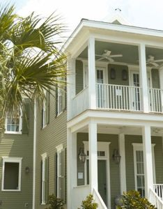 Cottage living idea home new orleans shotgun house also rh pinterest