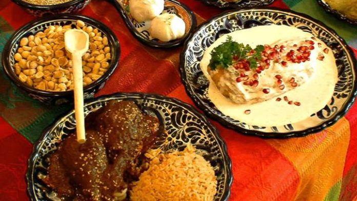 ComidaTradicionalMexicana  Cocina de Mexico  Pinterest