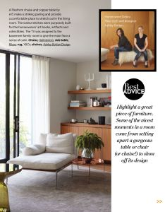 Design from house  home magazine june read it on the texture app unlimited access to top magazines also rh za pinterest