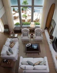 living room with view to die for  also ideas the house rh pinterest