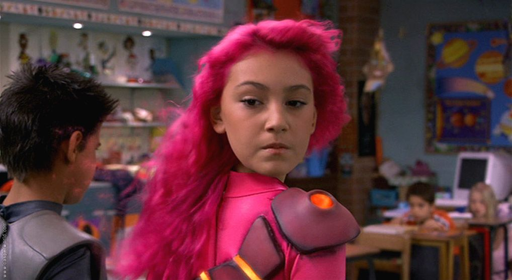 Shark Boy Stuff Girl Lava