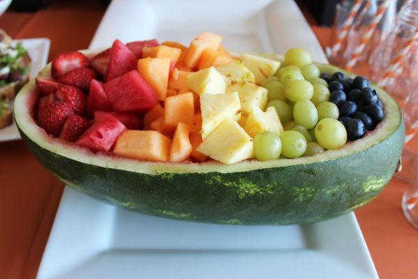 Birthday Party Fruit Salads Ideas