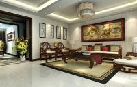 Chinese Classical Furniture | Chinese classical wall ...