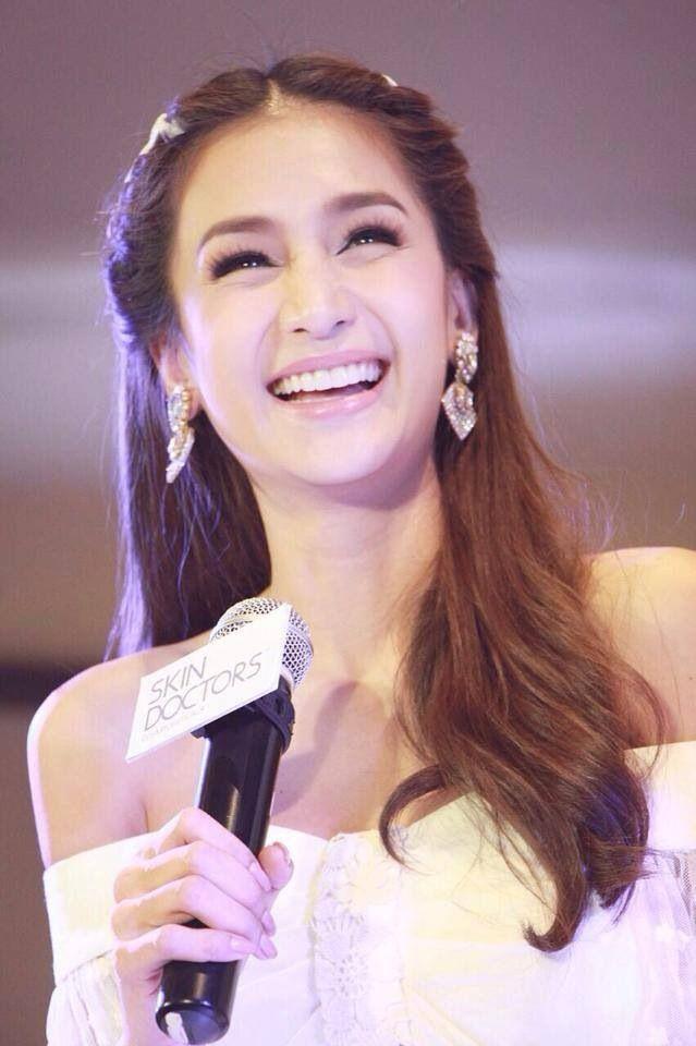 Thai Cute Hairstyles Thai Hair Trend 2017