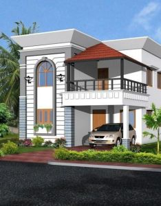 Image result for front elevation designs duplex houses in india also rh uk pinterest