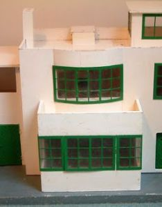Image result for doll house models also little houses  would like to rh no pinterest