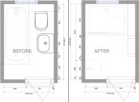 Bathroom Remodel Utah Plans | Home Design Ideas