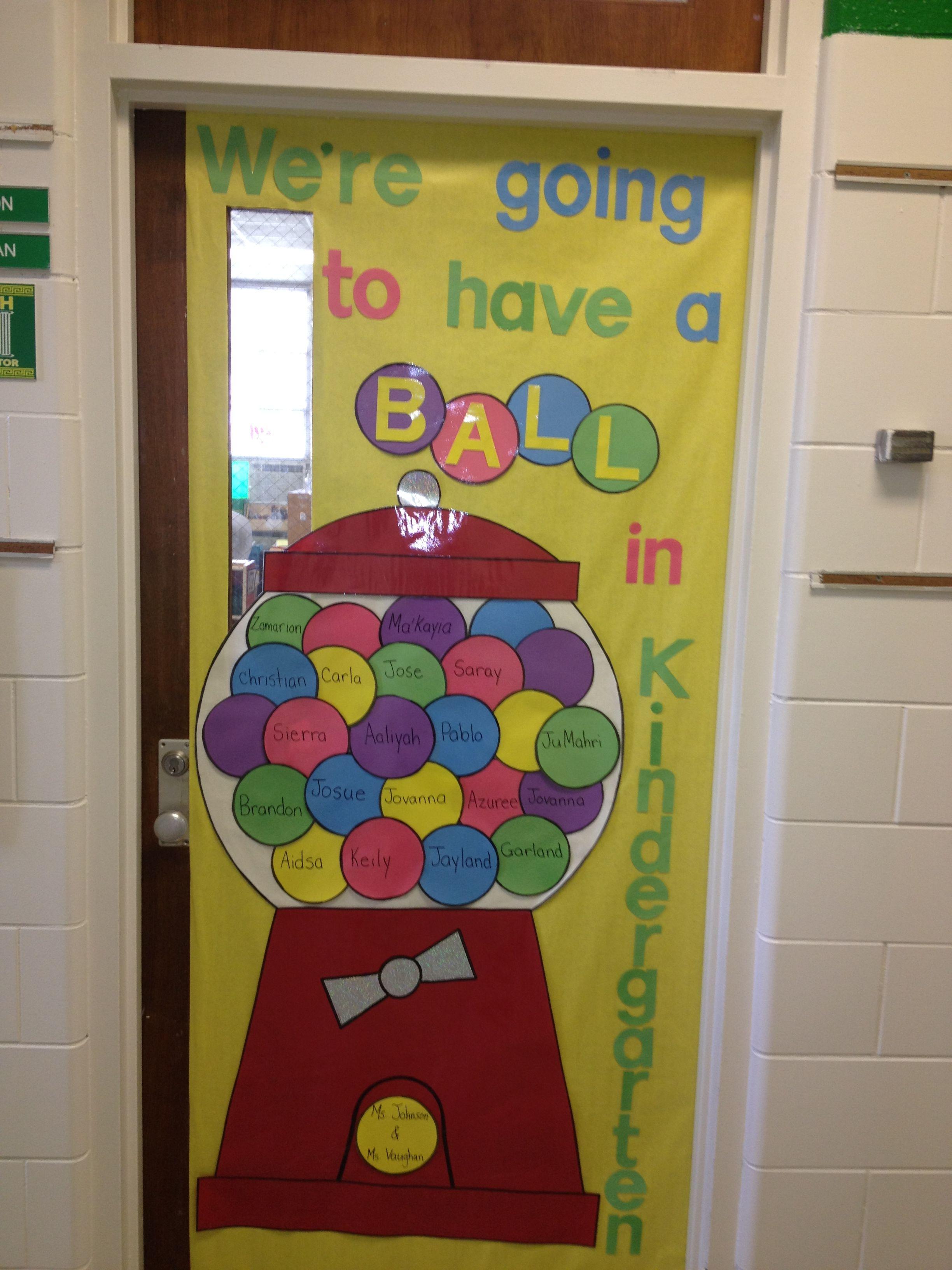 candyland door decorations preschool - Candyland Christmas Door Decorations