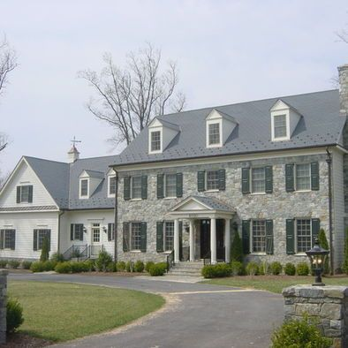 Traditional exterior homes with dormers design pictures remodel decor and ideas page also rh pinterest & British Home Design Exterior - valoblogi.com