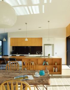 Interior of boonah house in australia by shan lockyer architects photo scott burrows also the shaun selectism rh pinterest