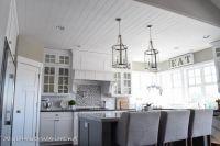 Shiplap ceiling | For the Home | Pinterest | Shiplap ...