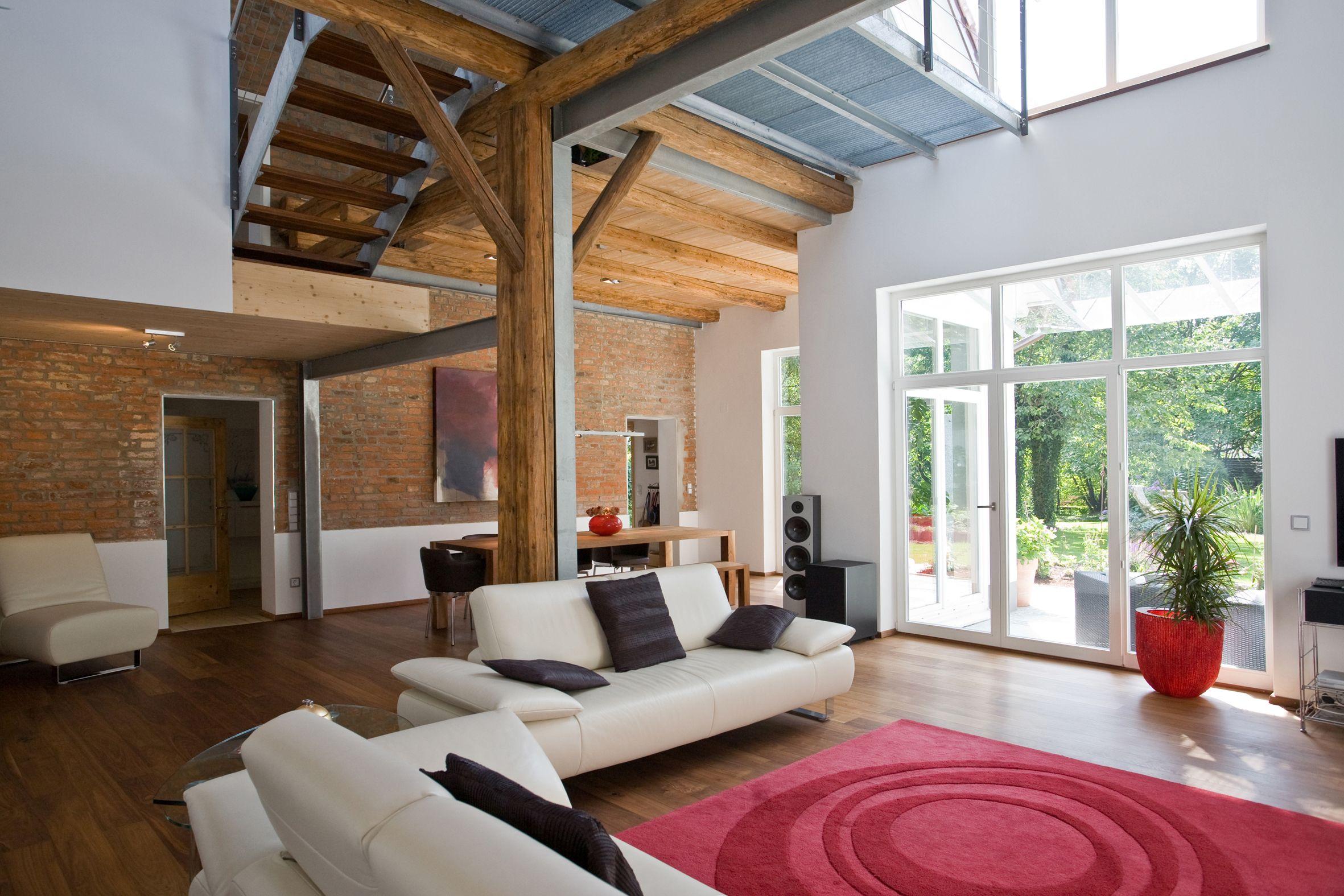 Wohnzimmer Einrichten Kosten Küche Wohnzimmer Durchbruch