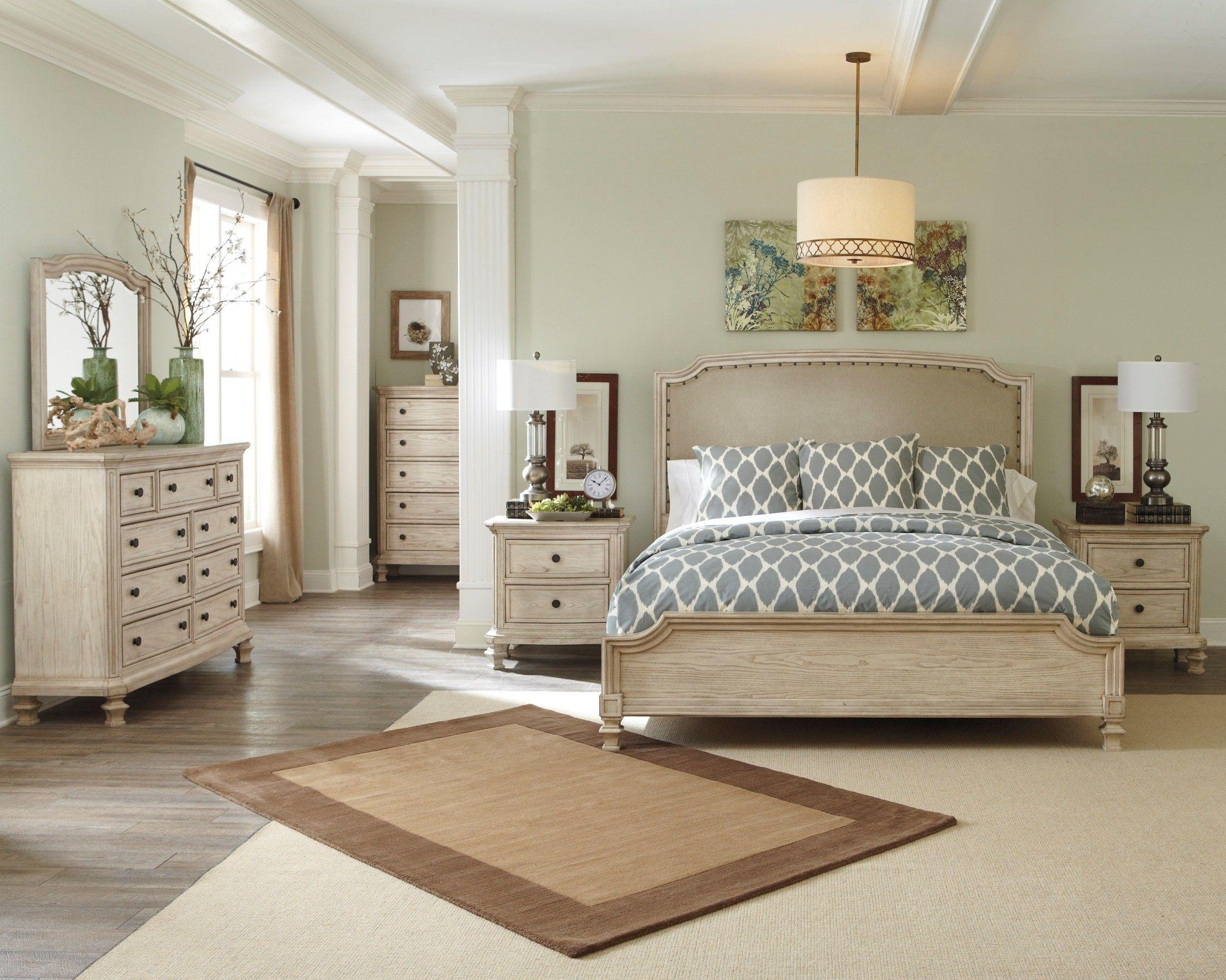 Macys Sanibel Bedroom Set