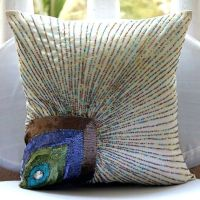 Decorative Euro Sham Covers Accent Pillow Couch Pillow 26 ...