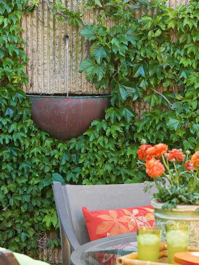 Brunnen Garten Design – Siddhimind Info