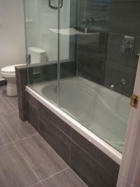 best remodel for tub shower enclosure | using bathtub ...