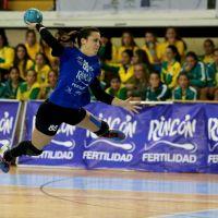 El Rincón Fertilidad Málaga vuelve a la senda de la victoria en Valladolid (27-29)