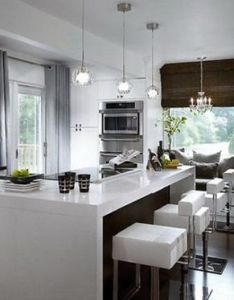 Unique modern kitchen island design ideas also rh za pinterest