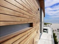 Architecture: The Sea Project Beach House Exterior With ...