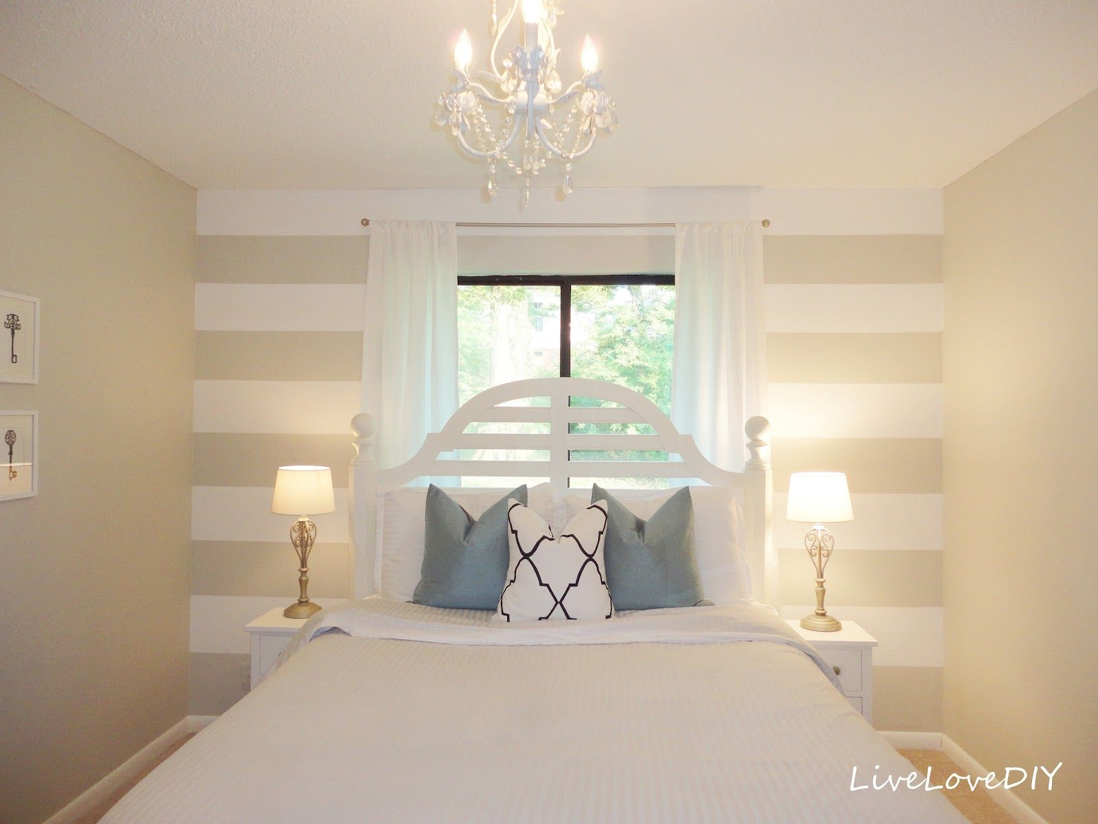 accent wall ideas youll surely wish to try this at home