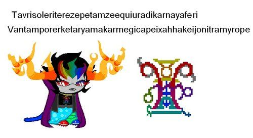All of the beta trolls combined into one being got also many moods sollux homestuck pinterest diferencias  rh es