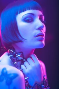 portraits with gels - Google Search | PORTRAIT: color ...