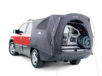 Aztek tent, I've slept in one of these!