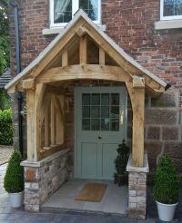 The 25+ best Porch entrance ideas ideas on Pinterest ...