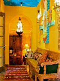 Spanish-Style Decorating Ideas | Spanish style, Hgtv and ...