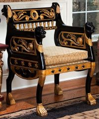 Ancient Roman Furniture