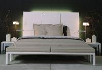 Lumeo bed by Ligne Roset www.lignerosetsf.com | Beds ...