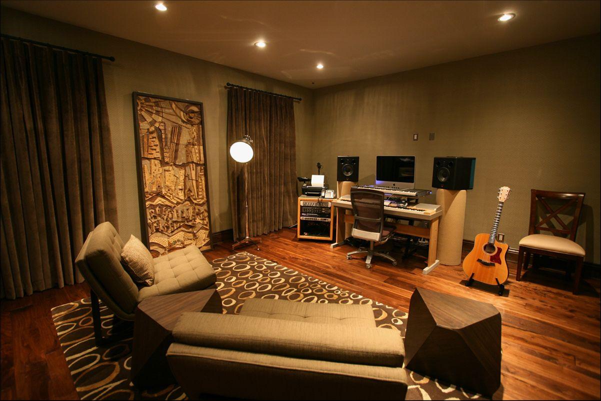 Music room decor ideas  Music Speaks  Pinterest  Best