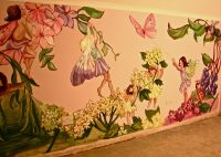 Great design to use MagScapes magnetic wallpaper and ...