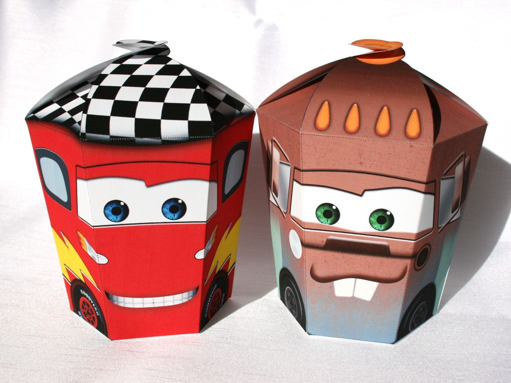 Large Printable Cars Lightning Mcqueen And Tow Mater T