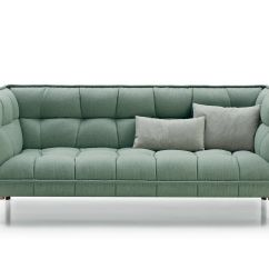 Green Fabric Sofas Preston Sofa Manufacturer Tufted Upholstered Husk Collection